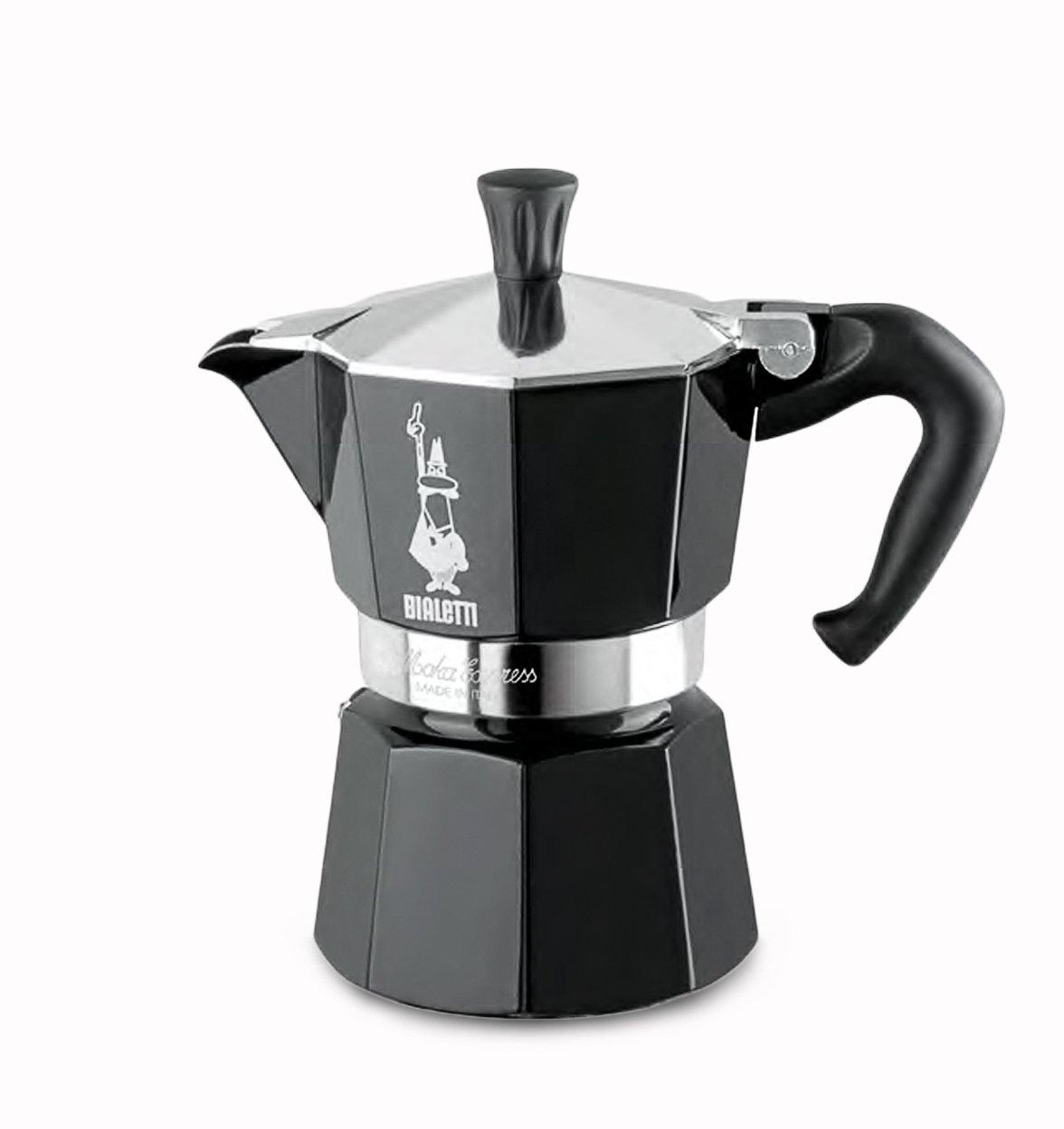 La cafetera no olvidamos - Cafetera moka ...
