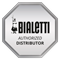 Authorized Distributor BIALETTI