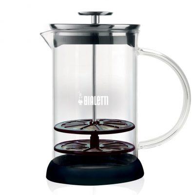 Cappuccinatore en vidrio 1 LT