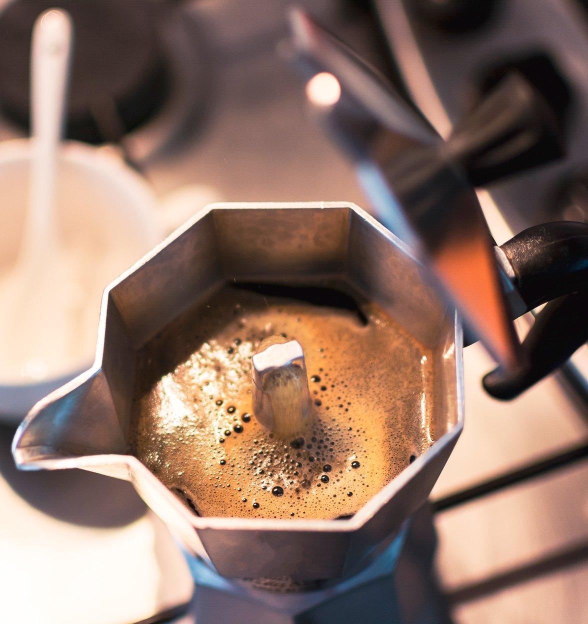 Cafetera Italiana Bialetti MOKA Express