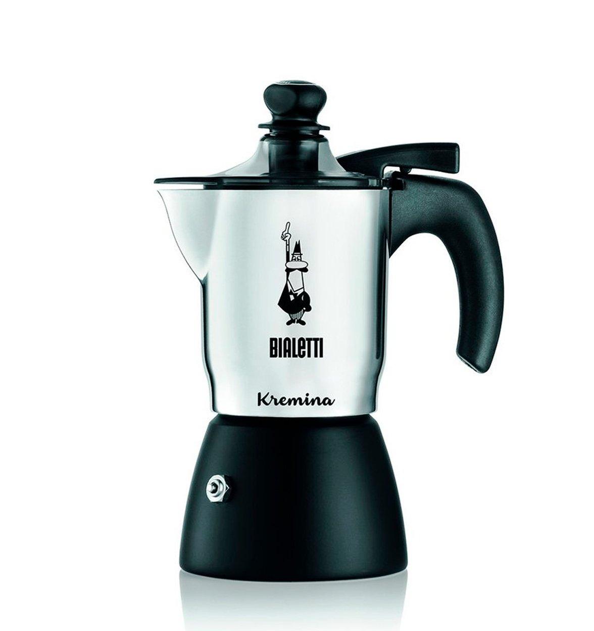 Kremina el sabor del café macchiato