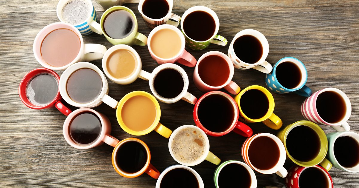 ¿CÚAL ES LA MEJOR TAZA PARA TOMAR CAFÉ ESPRESSO?