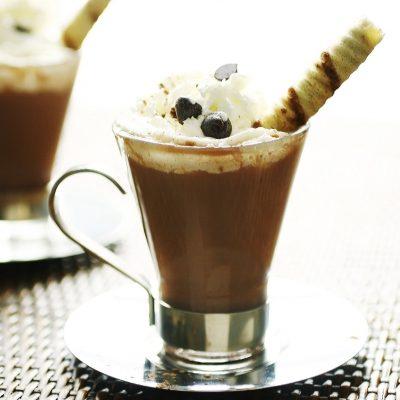 Evento BIaletti Perú - Cafe caliente para dias frios