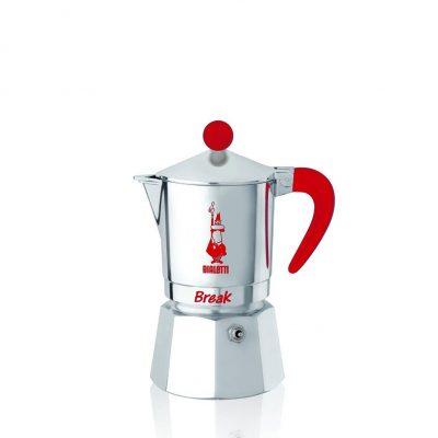 Cafetera-Break-3-tazas-roja-Bialetti