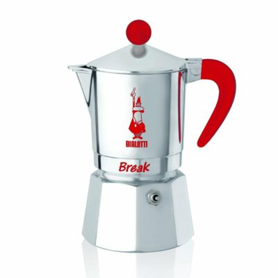 Cafetera-Break-6-tazas-roja-Bialetti
