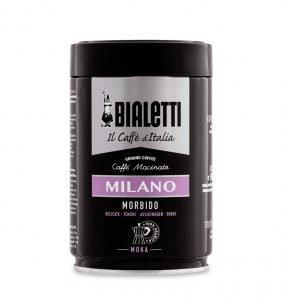 Café molido Bialetti sabor Milano 250GR