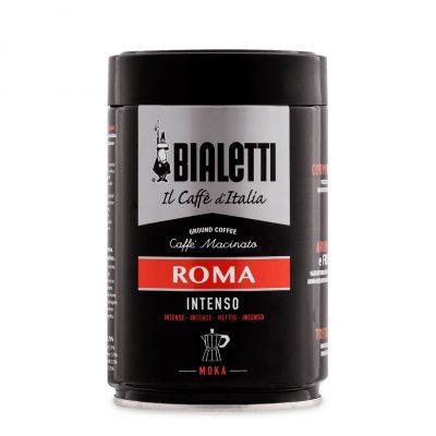 Café molido Bialetti sabor Roma 250GR