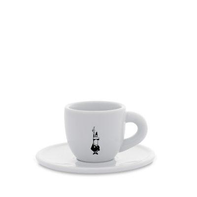 Para disfrutar de un delicioso café.