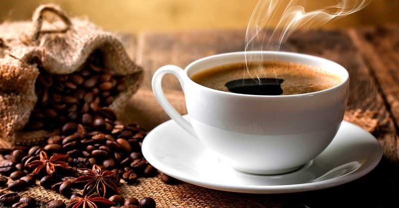 Formas de Preparar café - Café Americano