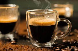 Formas de Preparar café - Café Espresso
