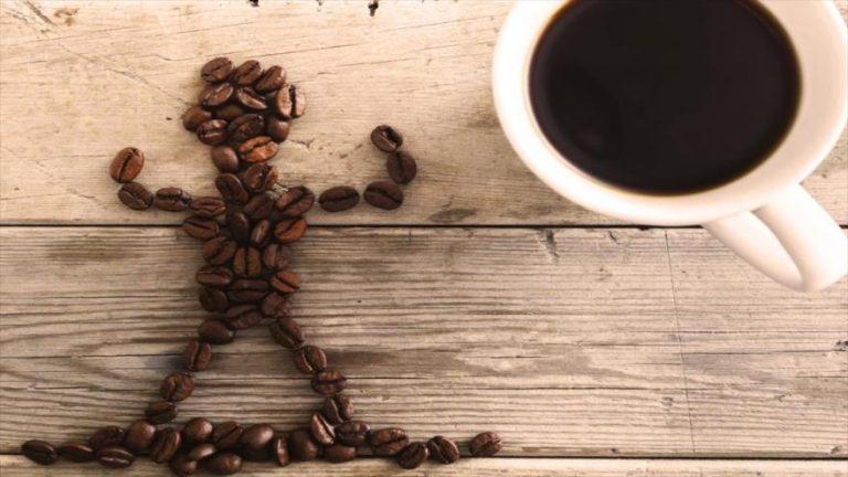 Beneficios del café en el rendimiento deportivo