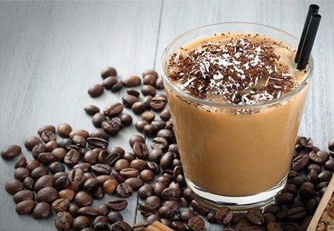 Formas de Preparar café - Café Shakerato