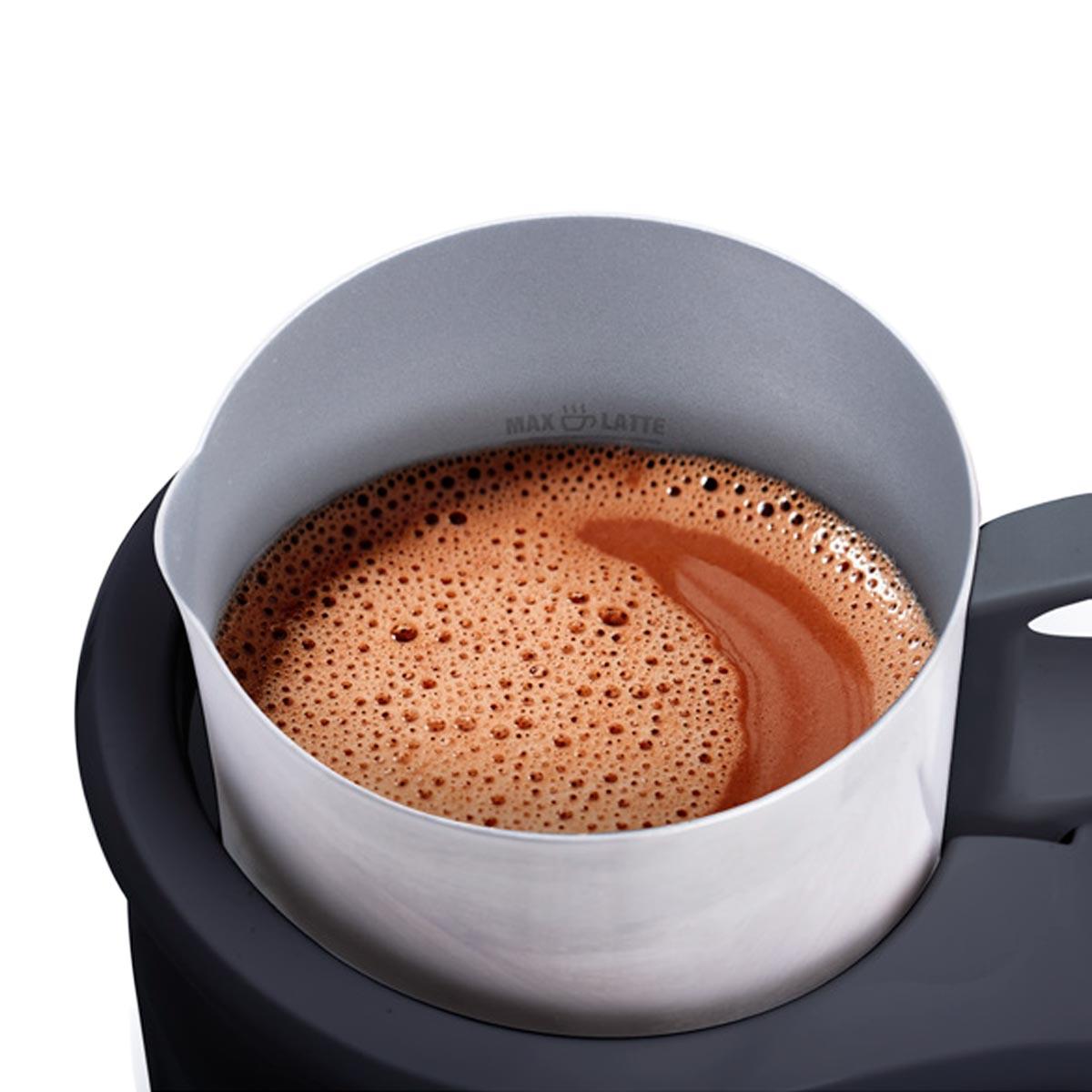 Choco Milk Frother para espumar la leche