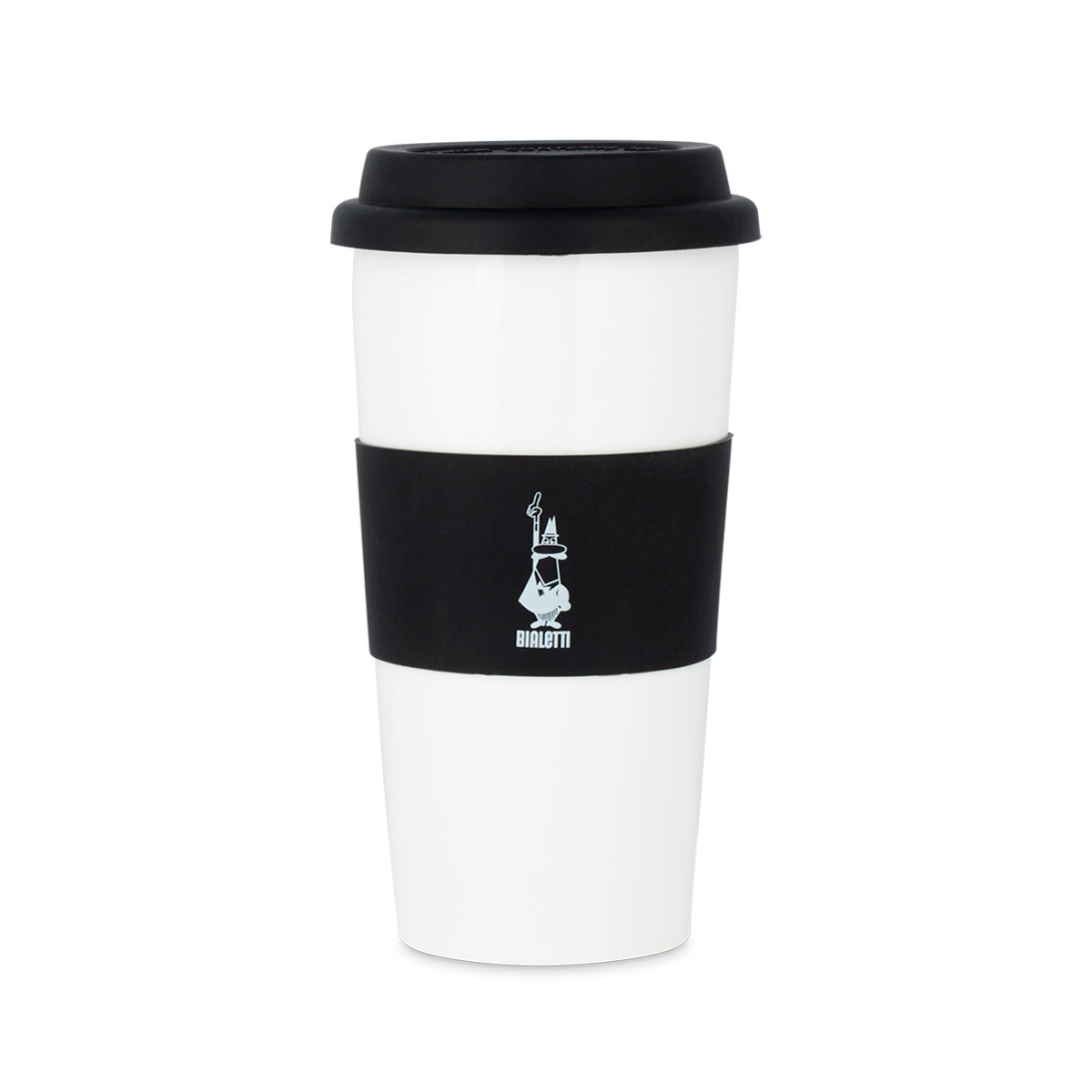 Mug Take Away 400ML Black