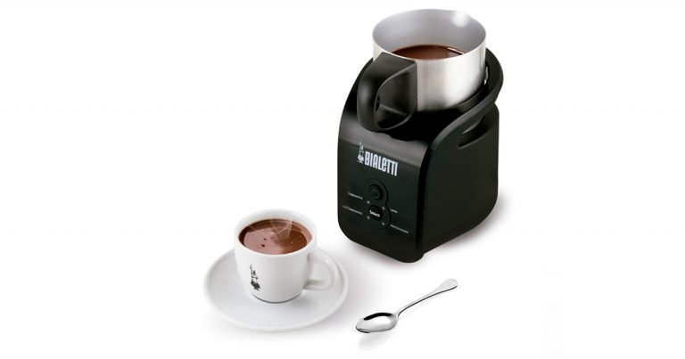 Choco & Milk Frother - Redes Sociales