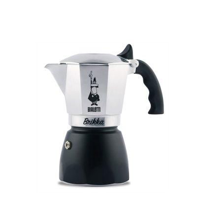 Brikka 2 tazas Cafetera Bialetti