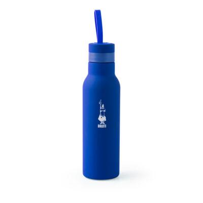 Botella Térmica Arte Azul 500 ML