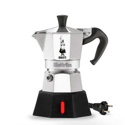 Cafetera New Moka Elettrika 2 Tazas